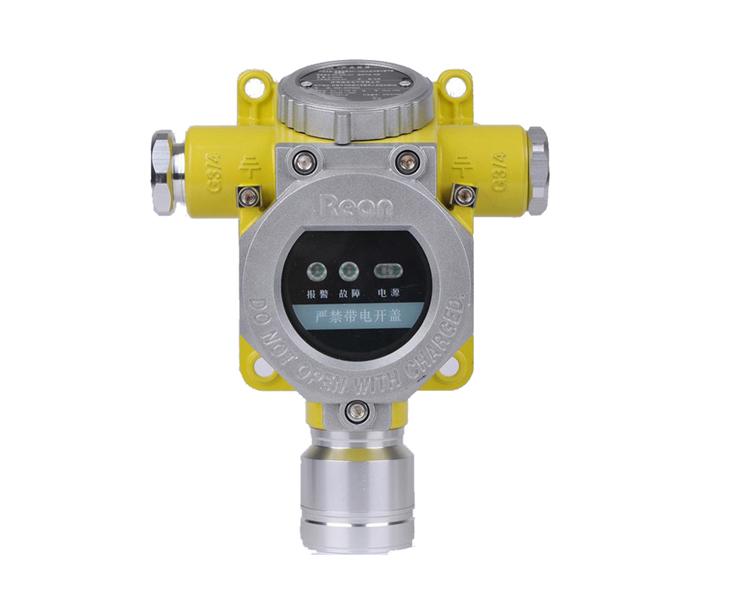 RBT-6000-ZLG型可燃/有毒气体探测器