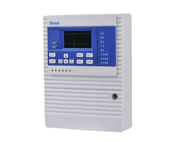 RBK-6000-ZL9型气体报警控制器