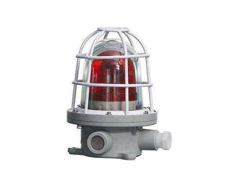 BBJ防爆型外接声光报警灯