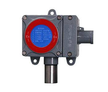 RBT-6000-F分线式可燃/有毒气体探测器(老款)