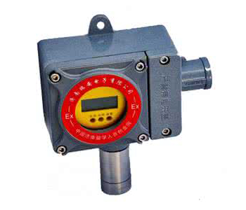 RBT-6000-FX分线式可燃/有毒气体探测器(老款)