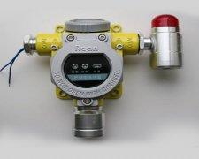 天然气检测仪的传感器能
