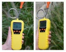 如特安防 气体检测仪怎么